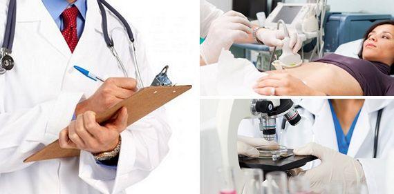 Діагностика та лікування ендометріозу