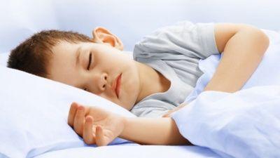 Енурез у хлопчиків може відкритися - дитина в ліжку буде мочитися