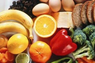 дієтичні продукти