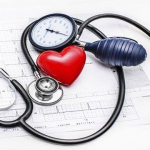 Есенціальна гіпертензія: причини, симптоми, діагностика, лікування, прогноз