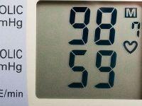 Як боротися зі зниженим тиском