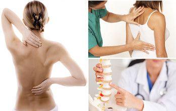 Якими способами можна лікувати остеохондроз хребта