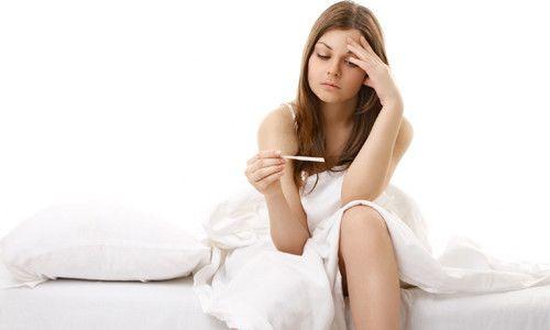 Причини і лікування вторинного безпліддя у жінок