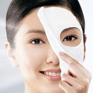Як використовувати тканинні маски для обличчя Mondsub?