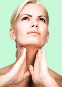 Як ефективно вилікувати щитовидну залозу в домашніх умовах