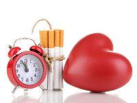 Як куріння впливає на судини і тиск