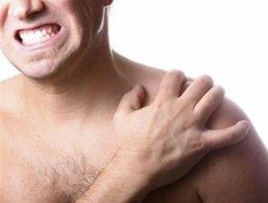 Як лікувати артроз плечового суглоба