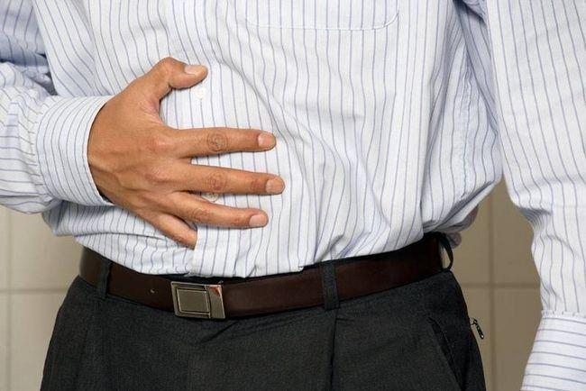Як лікувати діарею