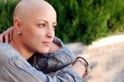 Хіміотерапія - причина штучного клімаксу