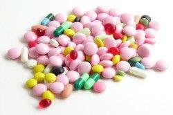 Лікування клімаксу медикаментами
