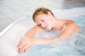 лікувальні ванни