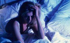 Як впоратися з безсонням