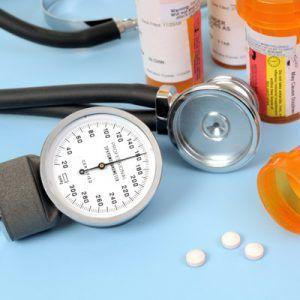 Як знизити високий тиск: з таблетками і без, продукти, домашні засоби