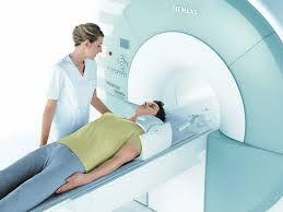 Комп`ютерна томографія
