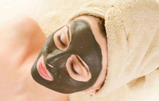 косметична маска