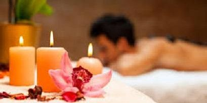 Як зробити розслабляючий масаж спини