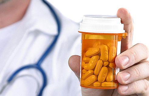 Медикаментозне зниження пролактину
