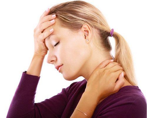 Як пов`язані шийний остеохондроз і запаморочення