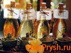 Сьогодні дуже широке застосування отримали ефірні масла проти прищів