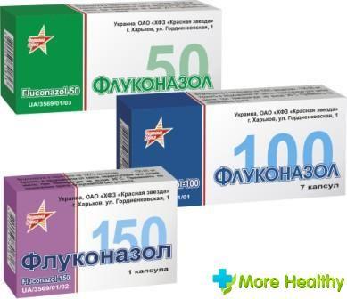 ліки від молочниці для чоловіків