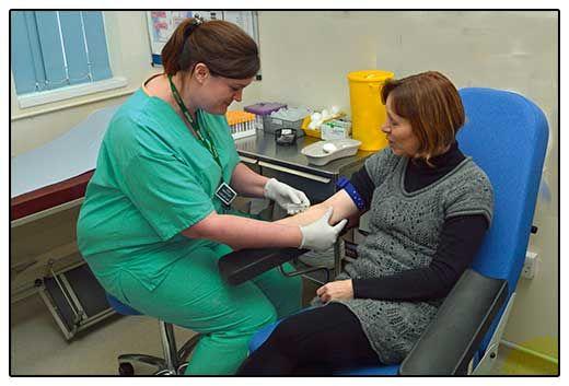 Аналіз крові на кортизол - фото