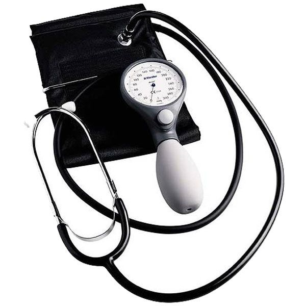 як правильно вимірювати тиск