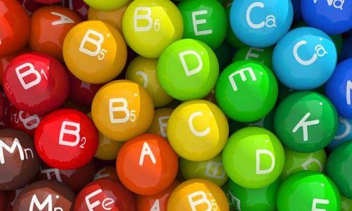 Які вітаміни необхідні для чоловічого здоров`я
