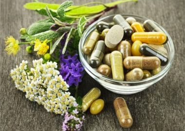 Трави народної медицини для лікування ларингіту