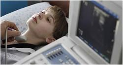 Кіста щитовидки у дітей