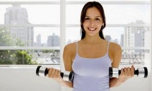 Комплекс вправ для схуднення - програма зі зміни свого тіла