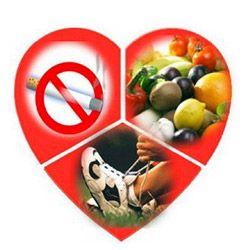 Комплексна профілактика хвороб серця і судин
