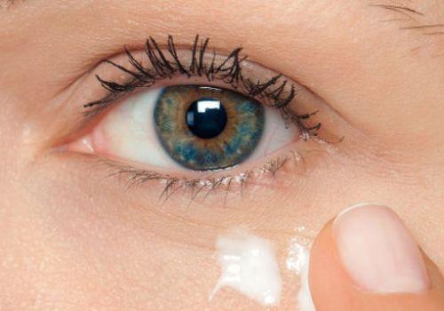 крем для очей