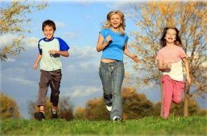 Критерії здорового способу життя школярів