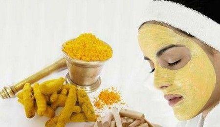 Куркума - секретний інгредієнт для краси і здоров`я вашої шкіри