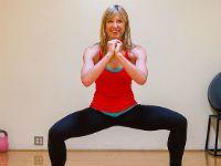 Лікувальна гімнастика при варикозному розширенні вен