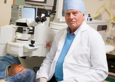 Лікування аденоїдів лазером (лазеротерапія)