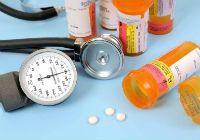 Лікування артеріальної гіпертонії діуретиками