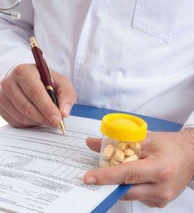 Лікування циститу антибіотиками - ефективно чи?
