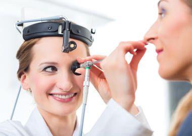 Лікування гаймориту лазером - лазеротерапія