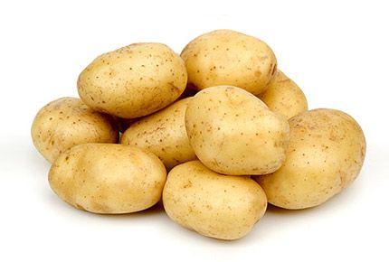 Лікування картопляним соком при гастриті