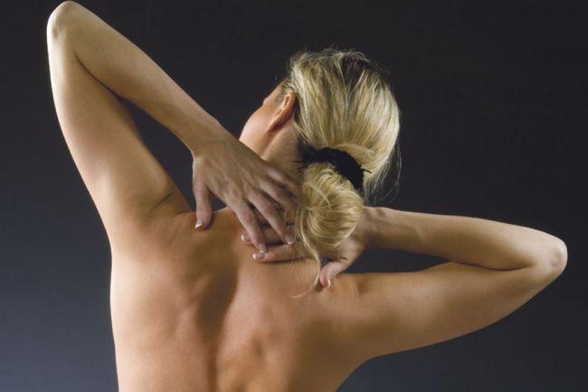 Лікування ліпоми на шиї