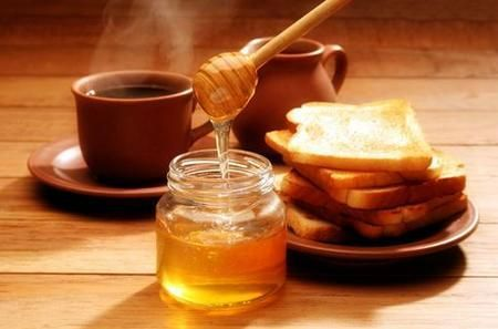 Мед - ласощі і ліки