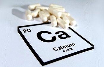 препарати кальцію