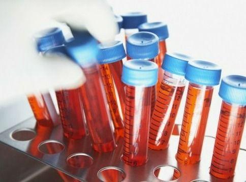 Лейкоцити в калі у грудничка