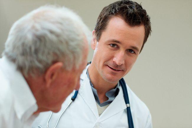Ліки від простатиту і аденоми простати