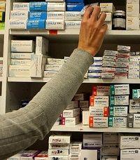 Лікарські препарати для лікування молочниці у жінок
