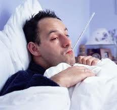 Лікарські препарати від грипу і застуди