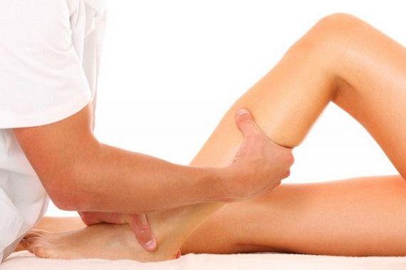 Показання і протипоказання лимфодренажного масажу