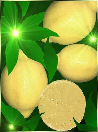 Лимон. Користь лимона. Лікування лимоном