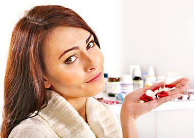 Таблетки від болю в горлі